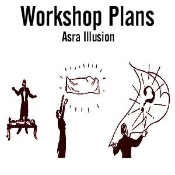 Asra Levitation Plans Instant Download