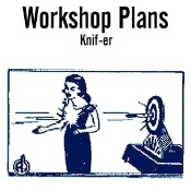Knifer Plans - Electronic Download