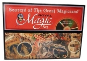 Secrets of the Great Magicians' Royal Magic Set