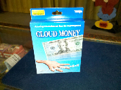 Tenyo 2011 - Cloud Money