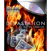 Devastation by JB Magic