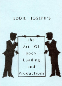 Instant Download - Art of Body Loading
