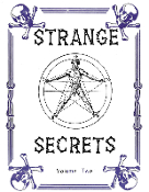 Instant Download - Strange Secrets Volume 2