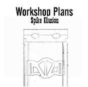 Spike Illusion Plans Instant Downloads