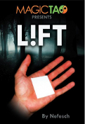 Lift DVD by Nefesch