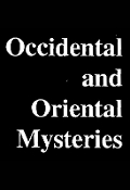 Instant Download - Secrets of Occidental & Oriental Mysteries
