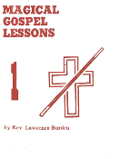 Instant Download - Magic Gospel Lessons
