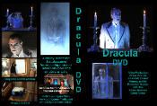 Virtual Dracula Effects DVD
