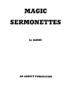 Instant Download - Magic Sermonettes