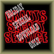 HOLIDAY SPECIAL - Grants Secret Service Collection