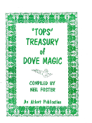 Instant Manuscript Download - Tops Treasury of Dove Magic