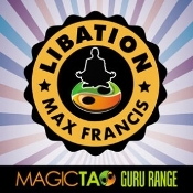 Libation by Max Francis