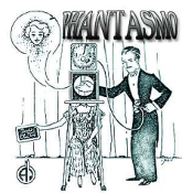 Phantasmo - Electronic Download