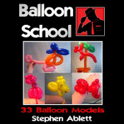 Balloon School by Stephen Ablett video DOWNLOAD