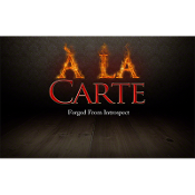 A La Carte - Forged from Introspect (English) ebook DOWNLOAD