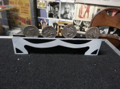 Abbotts Ultra Coin Stand