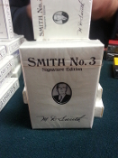 Smith Back No. 3 Playing Cards