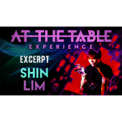 4x4 Color Change (excerpt from Shin Lim At The Table) DOWNLOAD