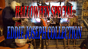 HALLOWEEN DOWNLOAD SPECIAL - The Eddie Joseph Collection