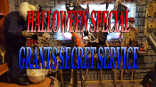 HALLOWEEN DOWNLOAD SPECIAL - Grants Secret Service Collection