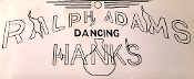 Ralph Adams Dancing Hanks