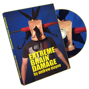 Extreme Brain Damage by Andrew Mayne