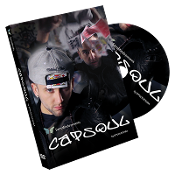 Capsoul (DVD and Gimmick)