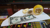 Abbotts Impossible Lemon