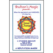 Inner change by steve shufton