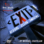 Exit by Mickael Chatelain