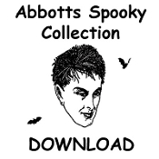 ABBOTTS DOWNLOAD SPECIAL - Spooky Magic Collection