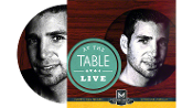 At the Table Live Lecture Joshua Jay On DVD