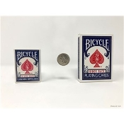 Mini Bicycle Deck