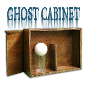 Ghost Cabinet - Timko
