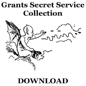 ABBOTTS DOWNLOAD SPECIAL - Grants Secret Service Collection
