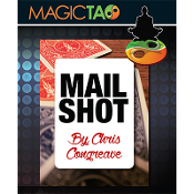 Mail Shot Red by Chris Congreave and Magic Tao
