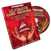 Ultimate Card Sessions - Volume 1 - Tricks, Tricks And More Tric