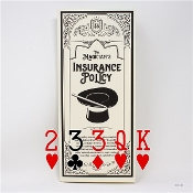 Magician's Insurance Policy Bundle
