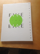 Gently Used Five Times Five Book