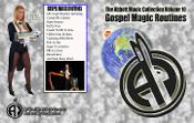 Download Abbott Magic Collection 10: Gospel Magic Routines