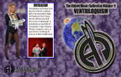 Download Abbott Magic Collection 11: Ventriloquism