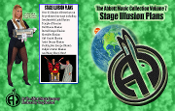 Download Abbott Magic Collection 7: Stage Illusion Plans