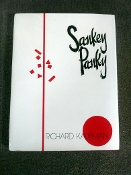 GENTLY USED SANKEY PANKY BY RICHARD KAUFMAN BOOK