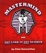 Chris Kenworthey's Mastermind